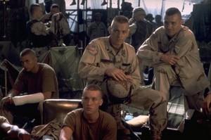 Black Hawk Down - Yurek and Grimes