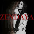 Black N White Fan Art of Zendy - zendaya-coleman fan art