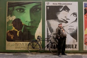 Bridget von Hammersmark Posters
