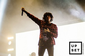 Bring Me The Horizon at lectura Festival concierto Picture