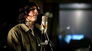 Bring Me The Horizon on BBC Radio 1