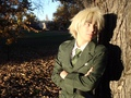 Britain Cosplay - hetalia-england photo