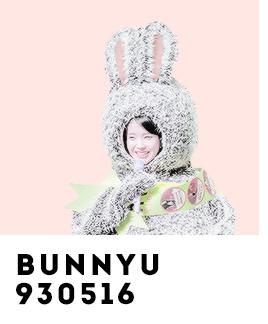 BunnyU