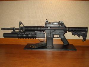 Bushmaster M4A3 Type carabina XM15 E2S 5.56MM.JPG