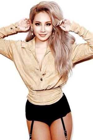 CL Queenღღ
