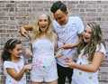 Candice Accola Pregnancy Announcement With Joe King, Ava and Elise - candice-accola photo