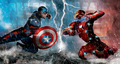 Captain America: Civil War - captain-america wallpaper