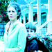 Carol and Sam - the-walking-dead-carol-peletier icon