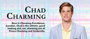 Chad Charming