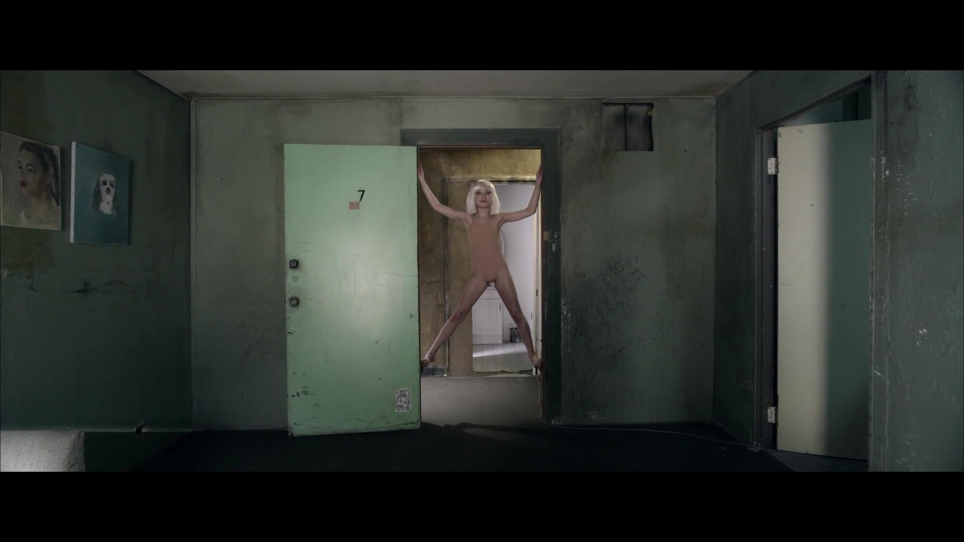 Chandelier {Music Video} - Sia Photo (38892915) - Fanpop