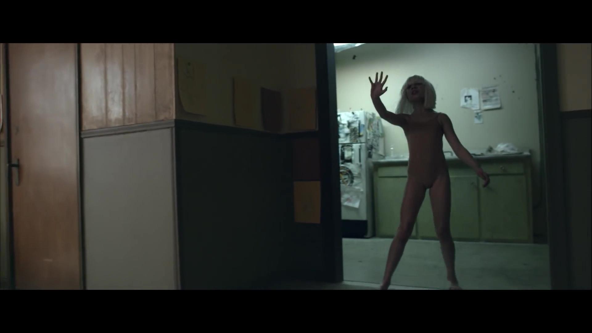 Chandelier {Music Video} - Sia Photo (38892921) - Fanpop