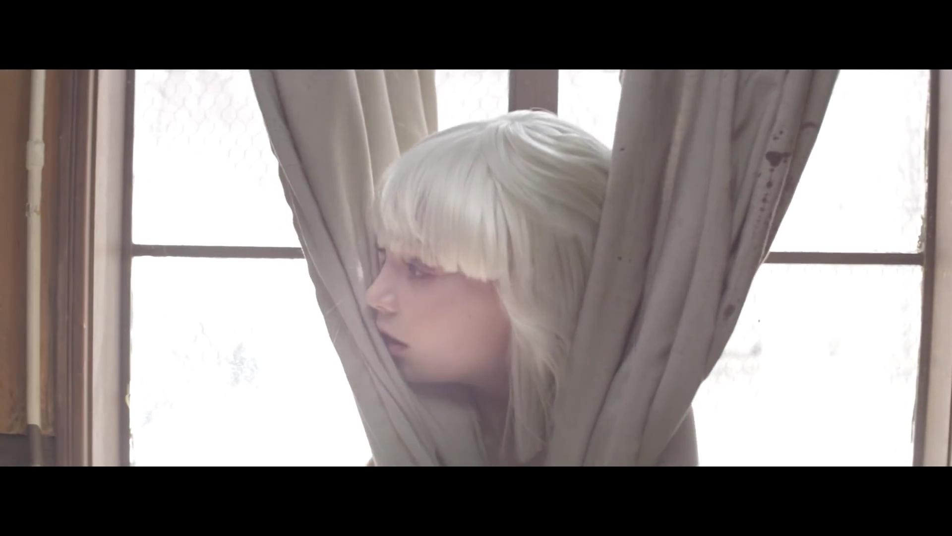 Mc무현 Chandelier(Nofficial Music video) Sia - Chandelier