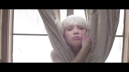 Sia images chandelier music video hd wallpaper and background sia wallpaper entitled chandelier music video mozeypictures Gallery