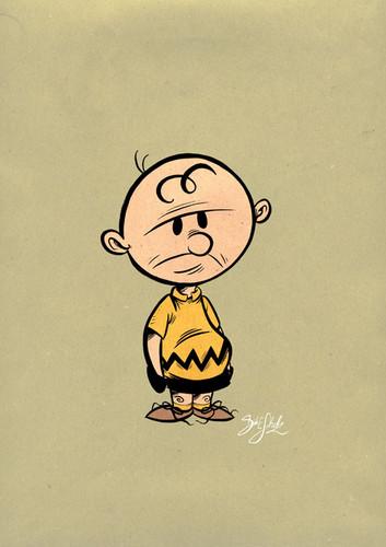 Charlie Brown wallpaper called Charlie Brown