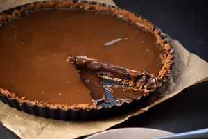 chocolat Pie