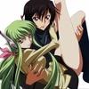 Code Geass foto containing Anime entitled Code Geass