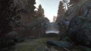Cold Stream - Cut-throat Creek