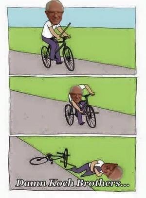 ComradeBernie