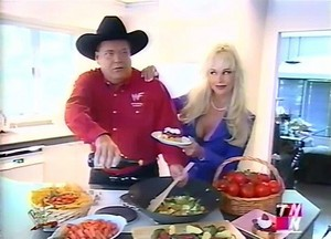 Cook Book with JR - Superstars 2000