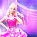 Courtney icon - barbie-movies icon