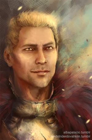 Cullen   Dragon Age: Inquisition