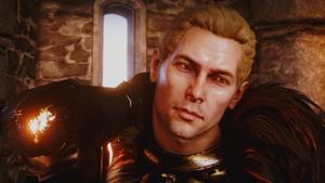 Cullen | Dragon Age: Inquisition