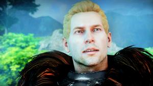 Cullen | HD Hintergrund