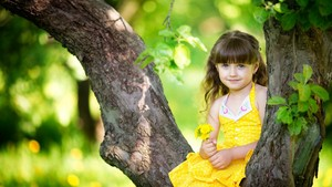 Cute Baby Girl wallpaper 31
