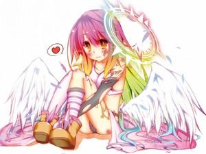 Cute Jibril