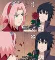 Cute Sasuke