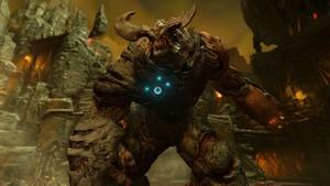 Cyber Demon: DOOM aka DOOM 4