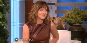 Dakota (on Ellen)
