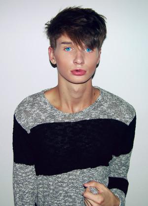 David Six