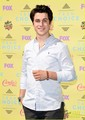 David (TCA 2015) - david-henrie photo