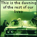 Dawning - green-day icon
