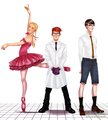 Dexter's Laboratory - dexters-laboratory fan art