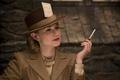 Diane Kruger as Bridgit von Hammersmark - inglourious-basterds photo