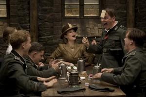 Diane Kruger as Bridgit von Hammersmark