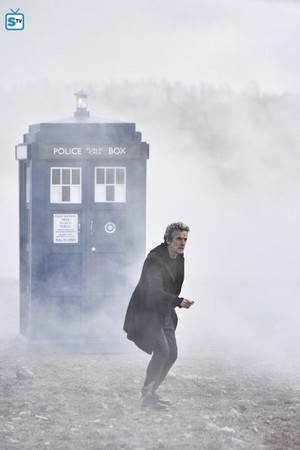 Doctor Who - Episode 9.01 - The Magician's Apprentice - Promo Pics