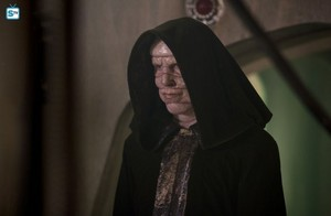 Doctor Who - Episode 9.02 - The Witch's Familiar - Promo Pics