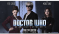 Doctor Who The Magician's Apprentice Poster - doctor-who fan art