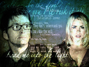 Doctor and Rose ♥