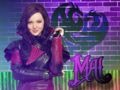 Dove Cameron- Descendants