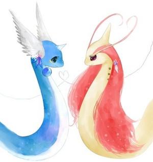 Dragon pkmn