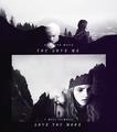 Dramione - draco-malfoy fan art