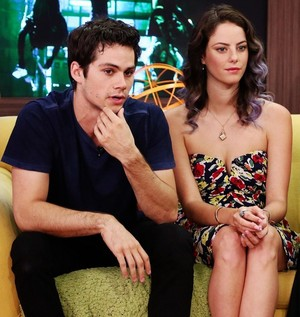 Dylan and Kaya