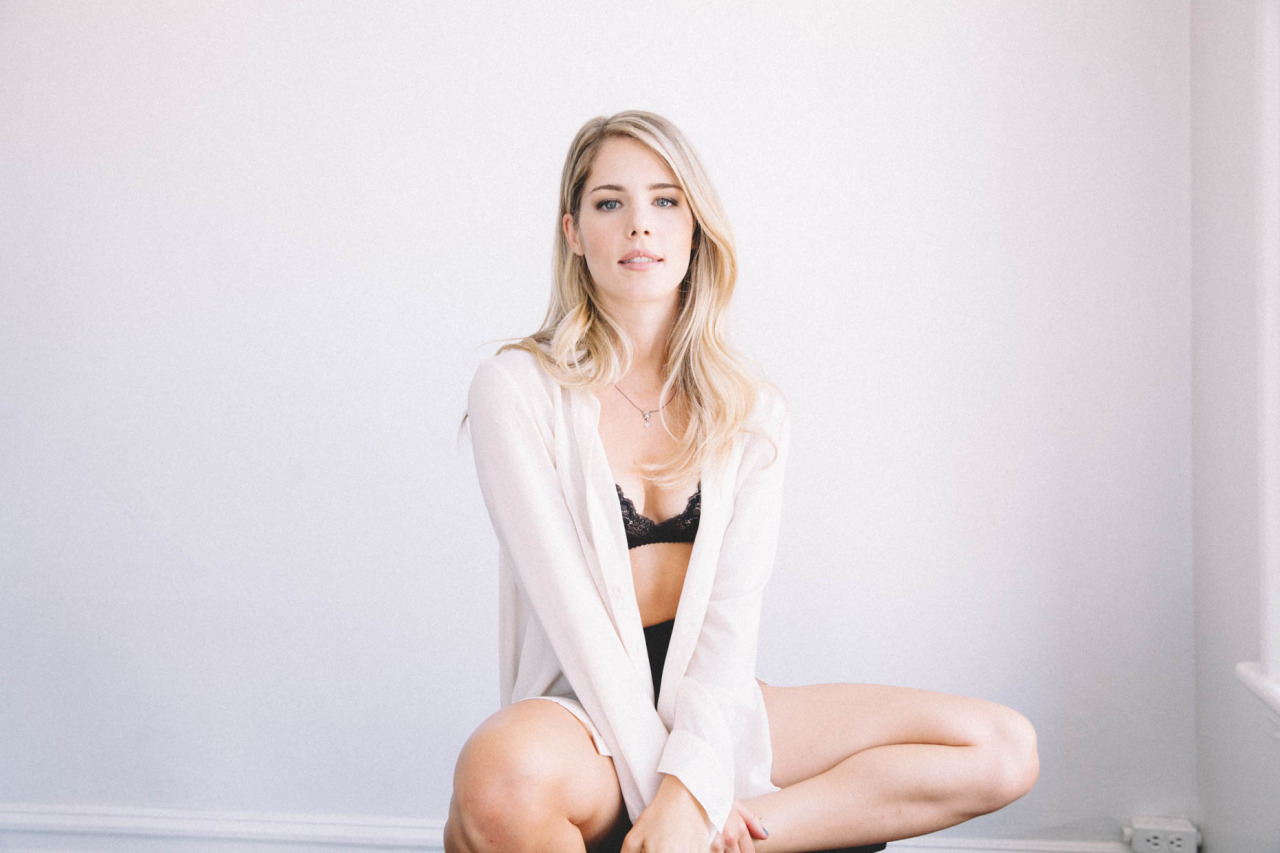 EBR New Outtake