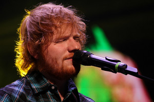 Ed At Tinley Park's Hollywood Casino