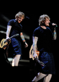 Ed Shines at Miami Performance - ed-sheeran photo