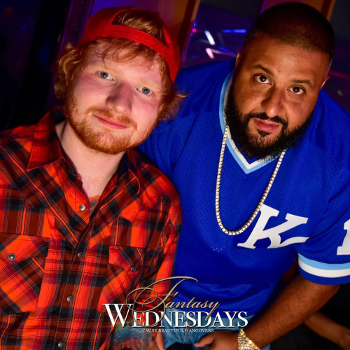Ed Sheeran Images Ed And Dj Khaled Wallpaper And Background Photos